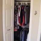 OrganizedHome Day 15 Master Closet