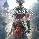 Assassin's Creed III: Liberation Windows, X360, PS3, VITA game