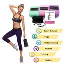 Sports Fitness Elastic Resistance Training Bands