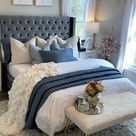 Spring bedroom refresh 🦋 2021