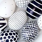 50 of the Best Craft Projects on Pinterest