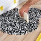 Küchenplatte aus Quarzkiesel selber bauen: So geht's
