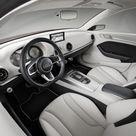 2011 Audi A3 Sedan   Concepts