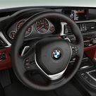 2014 BMW 4 Series Coupe Image