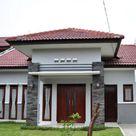 Rumah Minimalis Sederhana Terbaru   Arcadia Design Architect