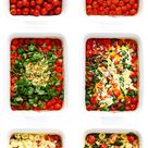 Baked Feta Pasta Recipe | Gimme Some Oven