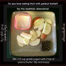 Fruit Dip Recipes