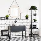 Die besten Pflanzen fürs Badezimmer