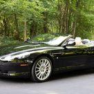 12k Mile 2007 Aston Martin DB9 Volante