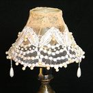 Vintage Table Lamps