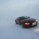 2005 Aston Martin V8 Vantage