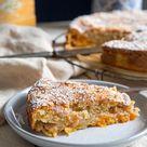 Aprikosenkuchen mit Mandeln: Saftig und süß - Madame Cuisine