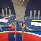 Letters Kindergarten