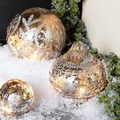 Holiday Decorations & Christmas Decorations