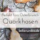 Quarkhasen | LECKER&Co | Foodblog aus Nürnberg