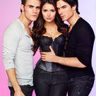 'Vampire Diaries': Exclusive Pics!