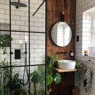 Déco bohème: 24 idées pour l'adopter dans la salle de bains