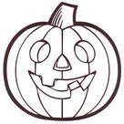 Fun Halloween Window Templates