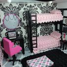 Monster High Beds