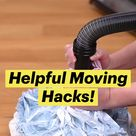 Helpful Moving Hacks!
