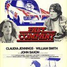 Cronenberg Blogathon: Fast Company (1979)