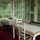 Porch Table