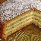 Nuss - Vanille - Torte von chaclara | Chefkoch
