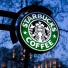 Starbucks Open