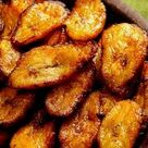 How To Make Plantains