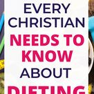 Dieting for Christian Women