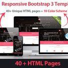 Ad Flato Corporate & Business Theme by Responsive Business Theme on creativemarket. Flato Business / Corporate HTML Template   v1.1 Flato Theme is a modern, flat style Business / Corporate HTML + CSS template. It comes in creativemarket