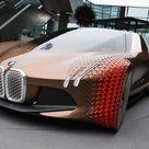 BMW Vision Next 100 - Studie zum 100.Geburtstag: Warum der Zukunfts-BMW keinen Antrieb hat