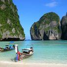 Thailand Map   Thailand Holidays   Thailand Tourism