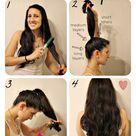 How To Cut Hair