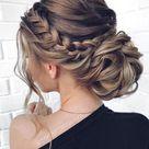 Penteados de Noiva + de 150 lindas inspirações pra escolher o seu [2019]