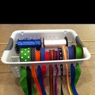 Organize Ribbon