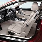 BMW 6 Series Coupe  Car Review 2012 and Pictures