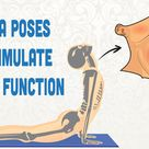 8 Yoga Poses That Stimulate Thyroid Function and Restore Thyroid Levels