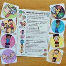 So stecke ich mich nicht an - Hygieneregeln für die Grundschule – Unterrichtsmaterial im Fach Sachunterricht