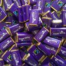 Cadbury Purple Wedding