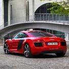 2013 Audi R8 e tron Concept