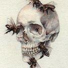 gothic artwork   Tumblr