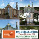 085856528717 jasa gambar rumah di yogyakarta   jasa desain rumah gratis