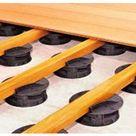 bau.con Holzterrassen auf Stelzlagern