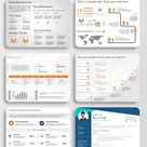 Executive Summary  Templates | 100+ Executive Summary Examples for PowerPoint