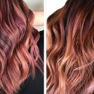 'Fruit Juice' Hair Is Spring's Newest Hair Color Trend You'll Actually Love