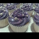 Bling Cupcakes