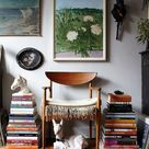 The Studio Apartment that Breaks All the Small-Space Rules