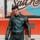 The Falcon And The Winter Soldier Sebastian Stan