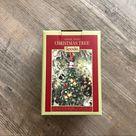 NIB SPODE LED Multicolor Christmas Tree Ornament🎄 New In Box LED Ornament Spode Holiday Ornaments